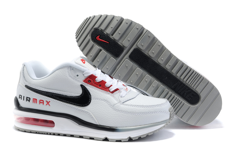 factory price 41a4f be2b0 AIR MAX LTD 01 Homme Chaussure pas cher Gray Noir Red  Nike01660  - €59.55    Air Max, Nike Site Officiel