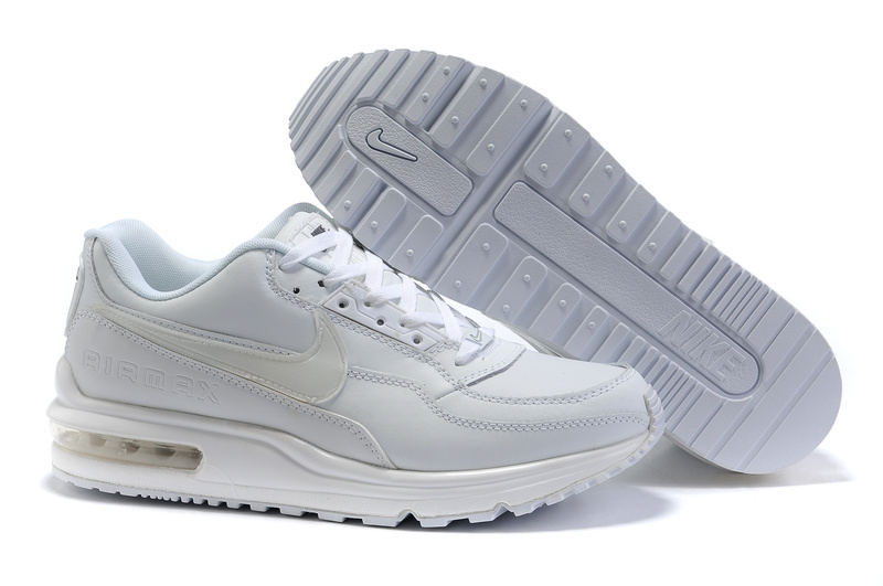 uk availability 0602f d0f51 AIR MAX LTD 01 Homme Chaussure pas cher blanc