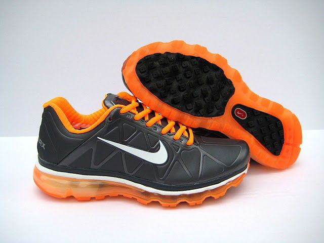 Air Max 2011 Leather Femme Chaussure Discount Sale Bisque Noir blanc