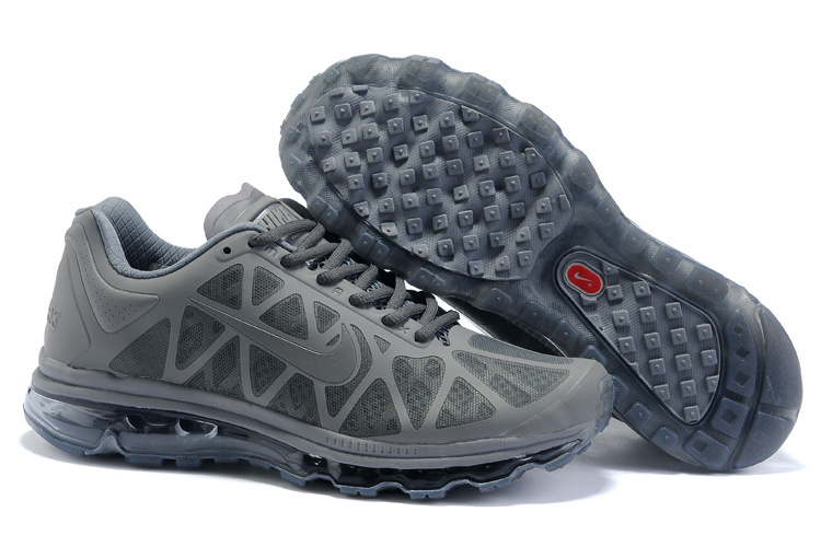 Air Max 2011 Netty Homme Chaussure Discount grey