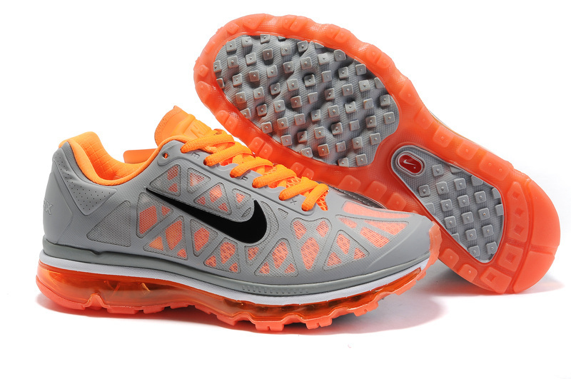 Air Max 2011 Netty Femme Breathable-Running Chaussure Bisque Gray Noir