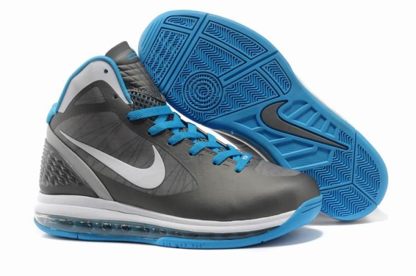 Blake Griffin Chaussures Basketball gray/Lune