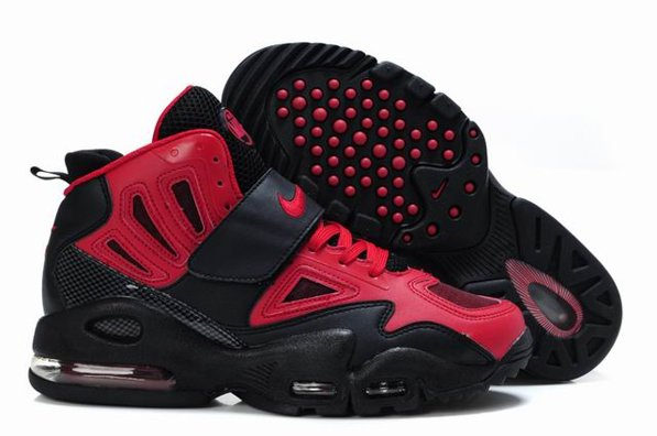 Buy Nike Air Max Express 2012 Homme Chaussure Noir Red en ligne Discount