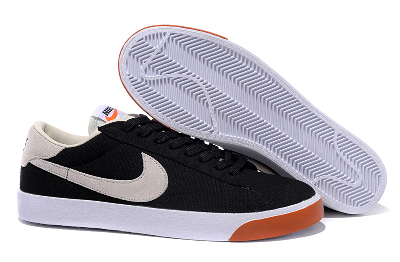 Homme Nike Classic Ac CNYS Noir Chaussure