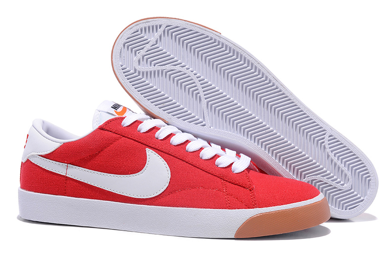 Homme Nike Classic Ac CNYS Rouge Chaussure
