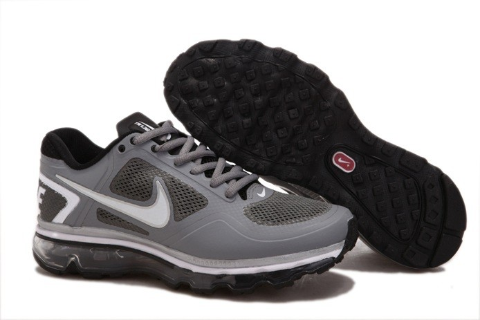 Hot Sell Air Max 2013 Trainer 1.3 Homme Chaussure Cool Grey