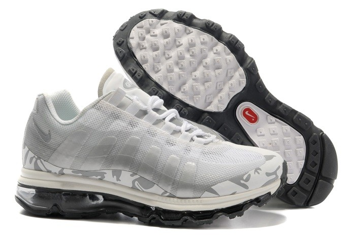 New Arrival Air Max 95 360 Homme Chaussure blanc Outlet en ligne