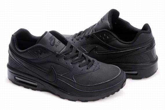 Nike Air Max BW All Black
