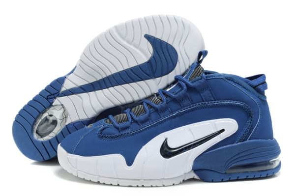 Chaussures de basket-ball Nike Air Max Penny Hardaway 1-fonc