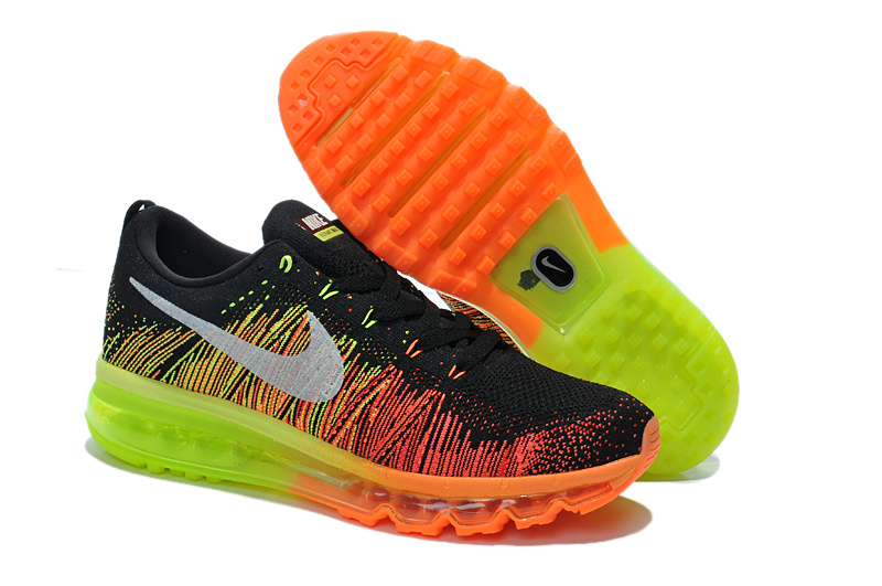 new product 71e46 9a438 chaussure nike fluo homme