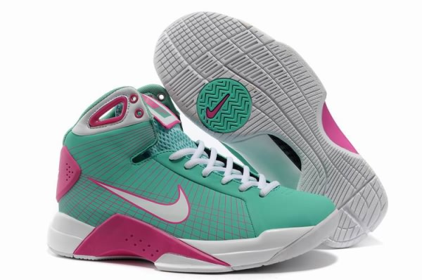Chaussures Basketball Nike Zoom Kobes Lune/Rose Femmes JS