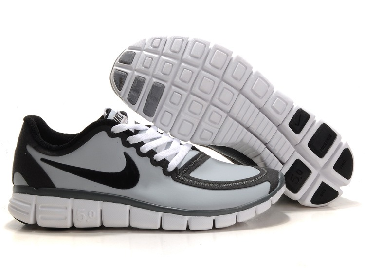 Nike Free 5.0 V4 Hommes Chaussures de course
