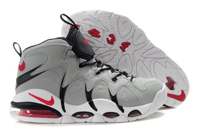 Nike Air Max2 CB 34 Homme Chaussure Gray Red