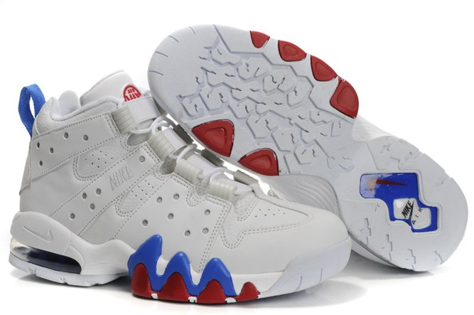 Charles Barkley Chaussure : Air Max, Nike Site Officiel