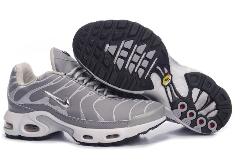 Nike Air Max TN I Homme Chaussure Charming gray