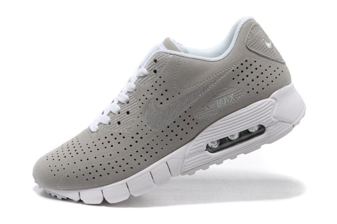 baskets nike air max 90 current moire