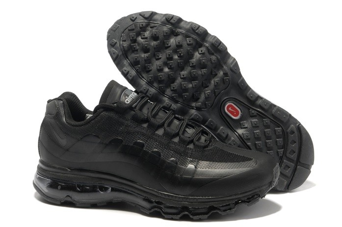 To Buy en ligne Buy Nike Air Max 95 360 Homme Chaussure All Noir