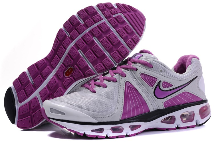 Femmes Nike Free 4.0 Chaussures Mesh gray Violet